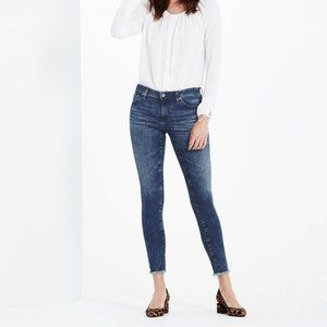AG Adriano Goldschmied | Legging Ankle Jeans